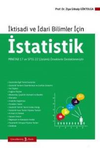 Seçkin İktisadi ve İdari Bilimler İçin İstatistik