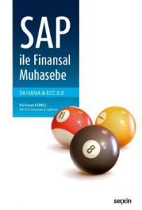Seçkin SAP ile Finansal Muhasebe