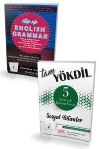 Pelikan YÖKDİL Sosyal Bilimler SET 2 Kitap