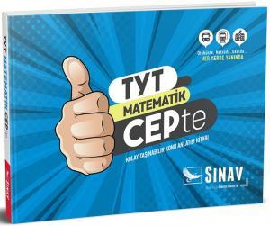 Sınav Yayınları TYT Matematik Konu Anlatımlı Cep Kitabı