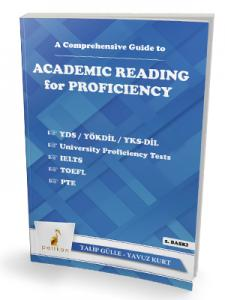 A Comprehensive Guide to Academic Reading for Proficiency