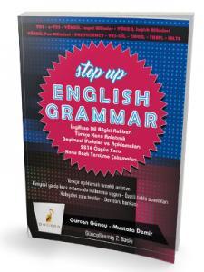 Step Up English Grammar - Gürcan Günay, Mustafa Demir