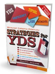 Strategies for YDS Bireysel Çalışma Kılavuzu