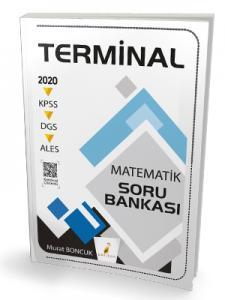Pelikan Yayınları 2020 KPSS DGS ALES Terminal Matematik Çözümlü Soru Bankası