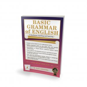 Basic Grammar of English