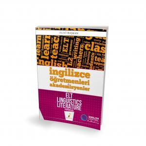 Pelikan İngilizce Öğretmenleri ve Akademisyenler için ELT Linguistics Literature