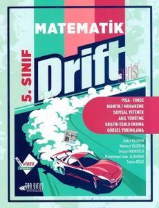 Son Viraj Yayınları 5. Sınıf Matematik Drift Serisi