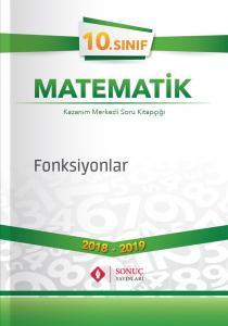Sonuç Yayınları 10. Sınıf Matematik Fonksiyonlar