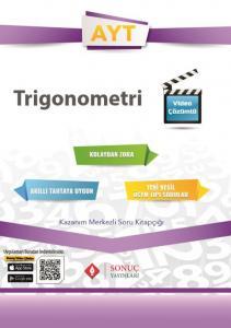 Sonuç Yayınları AYT Trigonometri