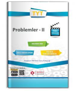 Sonuç Yayınları TYT Problemler II