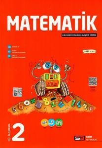Soru Bankası Merkezi Yayınları 2. Sınıf Matematik Soru Bankası