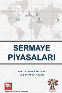 Sermaye Piyasaları Şenol Babuşcu
