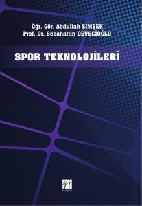 Spor Teknolojileri  Gazi Kitabevi