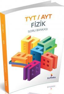 Supara Yayınları TYT AYT Fizik Soru Bankası