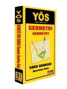 Tasarı Akademi YÖS Geometri Soru Bankası