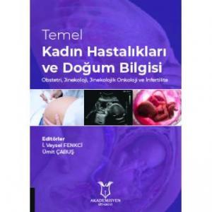 Temel Kadın Hastalıkları ve Doğum Bilgisi