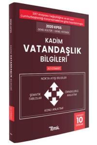 Temsil Yayınları Kadim Vatandaşlık Bilgileri