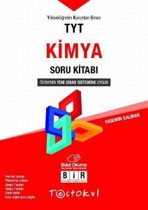 Test Okul Yayınları TYT Kimya Soru Kitabı