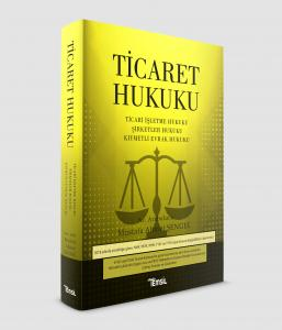 Temsil Ticaret Hukuku