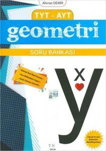 TM TYT AYT Geometri Soru Bankası