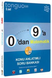 Tonguç Akademi 0 dan 9 a Matematik Konu Anlatımlı Soru Bankası