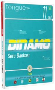 Tonguç Akademi 11. Sınıf Fizik Dinamo Soru Bankası