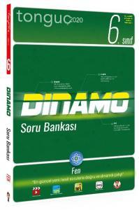 Tonguç Akademi 6. Sınıf Fen Bilimleri Dinamo Soru Bankası