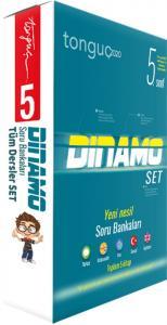 Tonguç Akademi 5. Sınıf Dinamo Tüm Dersler Soru Bankası Set