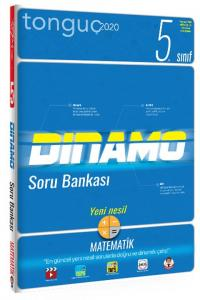 Tonguç Akademi 5. Sınıf Matematik Dinamo Soru Bankası