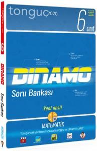 Tonguç Akademi 6. Sınıf Matematik Dinamo Soru Bankası