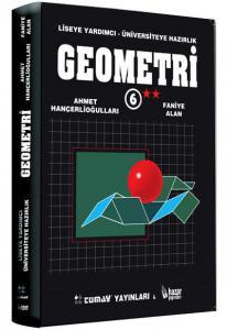 Tümay Geometri Seti 6 Doğrunun ve Çemberin Analitik İncelenmesi Vektörler