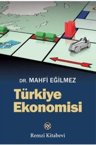 Türkiye Ekonomisi Remzi Kitabevi