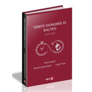 Türkiye Ekonomisi ve Maliyesi