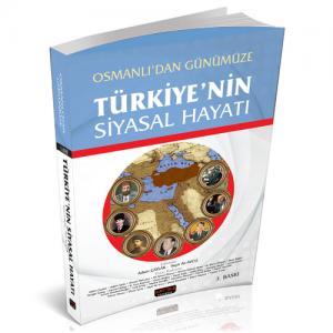 Savaş Türkiye'nin Siyasal Hayatı