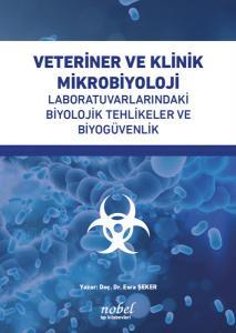 Veteriner ve Klinik Mikrobiyoloji