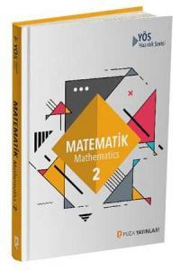 Puza Yayıncılık YÖS Matematik 2