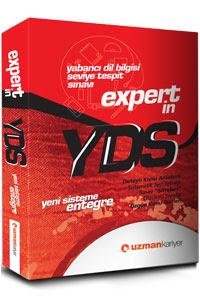 Uzman Kariyer Expert in YDS