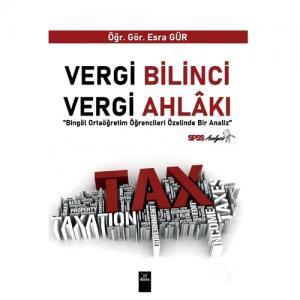 Vergi Bilinci Vergi Ahlakı