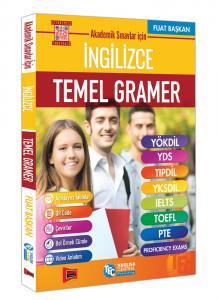 Yargı Akademik Sınavlar İçin İngilizce Temel Gramer