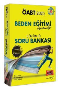 Yargı Yayınları 2020 ÖABT SPRINT Beden Eğitimi Öğretmenliği Çözümlü Soru Bankası