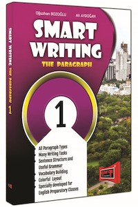 Yargı Smart Writing The Paragraph 1