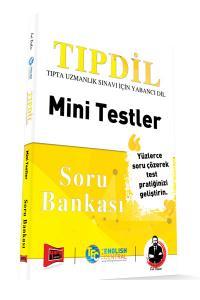 Yargı TIPDİL Mini Testler Soru Bankası
