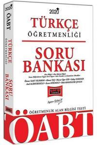 Yargı Yayınları 2020 ÖABT Türkçe Öğretmenliği Soru Bankası