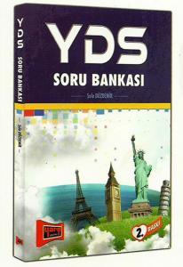 Yargı YDS Soru Bankası - Şule Özdemir