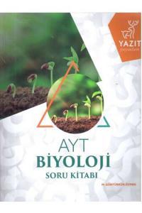 Yazıt Yayınları AYT Biyoloji Soru Kitabı