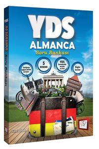 YDS Almanca Çözümlü Soru Bankası