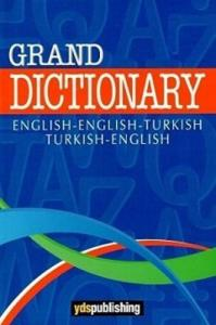 YDS Publishing Grand Dictionary