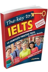 Ydspublishing Yayınları The Key To IELTS