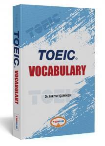Yediiklim TOEIC Vocabulary