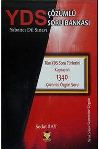 Yeniyüz YDS Çözümlü Soru Bankası - Sedat Bay